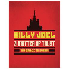 Dvd Joel Billy - A Matter Of Trust-the B