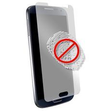 Pellicola Protettiva Antifinger Samsung Galaxy S 5 / S 5 Plus
