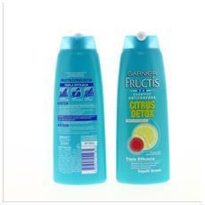 Shampoo 250 Antif. citrus Detox