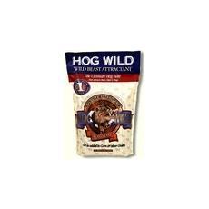 'hog Wild'': Attrattivo Granulare Per Cinghiali