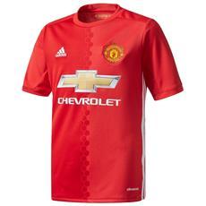 Maglia Manchester United Home Jr 16/17 Rosso 7a / 8a