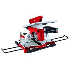 Troncatrice Per Legno 1200w 210mm -th-ms 2112 T