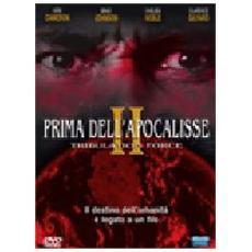 Dvd Prima Dell'apocalisse 2
