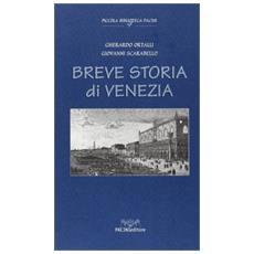 Breve storia di Venezia