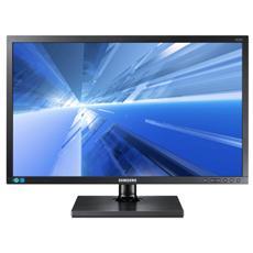 """LF22NTBHBNM / EN Monitor 21.5"""" LED Risoluzione 1920x1080 FullHD Tempo di Risposta 5ms Contrasto 1000:1 Luminosità 250 cd / m² VGA"""
