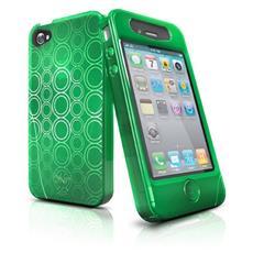 Solo FX verde, iPhone - Europa