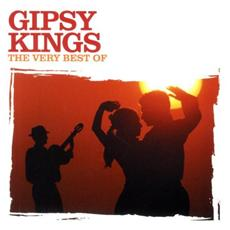 Cd Gipsy Kings - The Very Best Of