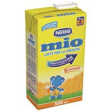 Latte Liquido Cereali