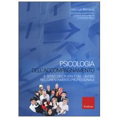 Psicologia dell'accompagnamento. Il senso della vita e del lavoro nell'orientamento professionale