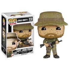 Figure POP! Call of Duty - John Price