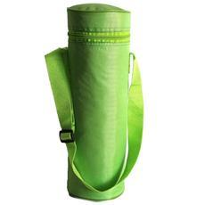 Borsa Portabottiglia Termica Con Tracolla 41168 Verde