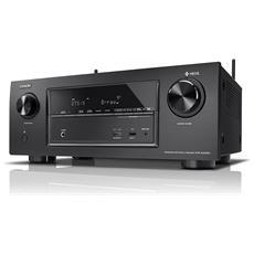 Sintoamplificatore Multicanale AVR-X2400H Colore Nero