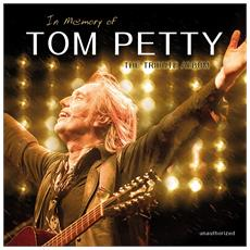 Tom Petty - In Memory Of - The Tribute Album