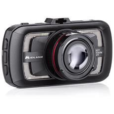MIDLAND - Street Guardian Night Videocamera da Auto...