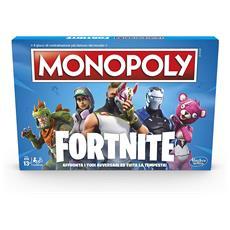 Monopoly Fortnite