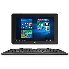 SurfTab duo W1 LTE, x5-Z8300, Windows 10 Home, Polimeri di litio (LiPo) , Intel® Atom™, Intel, 802.11b, 802.11g, 802.11n