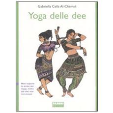 Lo yoga delle dee