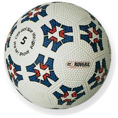 Pallone da calcio MONDIAL GUM misura 5