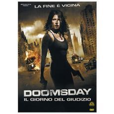 Dvd Doomsday - Il Giorno Del Giudizio