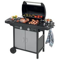 Barbecue Serie 2 Classico EXS Vario