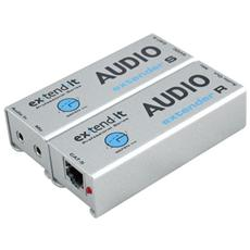 Extender Audio Analogico 300m .