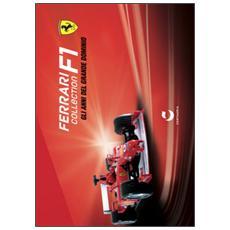 Ferrari Collection F1. Gli anni del grande dominio. Con gadget