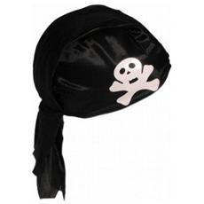 Cappello Pirata in Tessuto