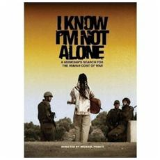 Dvd Franti Michael-i Know I'm Not Alone