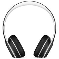 Solo 2.0 Lux Edition Cuffie On-Ear con Controlo Talk Colore Nero
