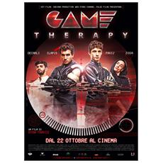 Dvd Game Therapy