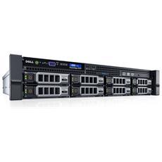 PowerEdge R530 - Server - montabile in rack - 2U - a 2 vie - 1 x