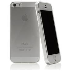 flexo slim chiaro per iPhone 5 / 5S / SE