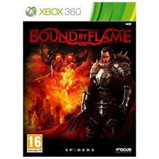 Bound By Flame, Xbox 360, Supporto fisico, Azione / RPG, Spiders, M (Mature), Inglese