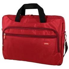 """Xtreme Compact 16"""" Valigetta ventiquattrore Rosso"""