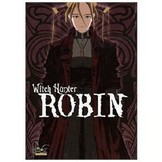 Witch Hunter Robin - Serie Completa (6 Dvd)