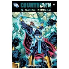Countdown a crisi finale. Vol. 6