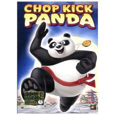 Dvd Chop Kick Panda