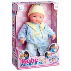Mamma Amore Bebè Ride e Piange