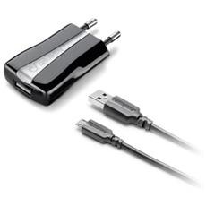 Carica Batteria Usb Charger Compact Kit