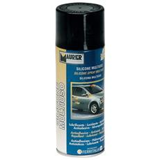 Silicone Spray Multiuso Antiadesivo Maurer 400 ml