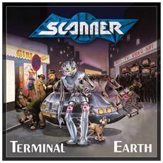 Scanner - Terminal Earth