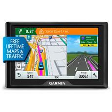 """Drive 40LMT Display touchscreen 4.3"""" +Slot MicroSD Mappe Europa 22 paesi con aggiornamenti gratis a vita"""