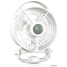 Ventilatore Caframo modello Bora bianco 12V