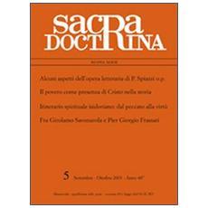 Miscellanea Sacra doctrina (2003)