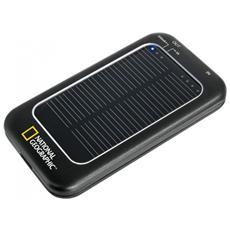 Caricatore Solare Power Charger compatibile con molti modelli dimensioni contenute