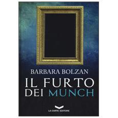 Furto dei Munch (Il)