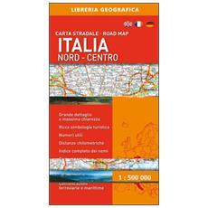 Italia 1:5000 nord e centro
