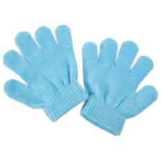 Guanti Bambino Invernali Unica Blu