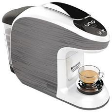 HOTPOINT - Uno Macchina da Caffè Colore Grigio