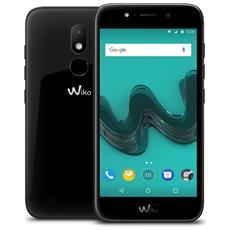 "Wim Lite Nero 32 GB 4G / LTE Dual Sim Display 5"" Full HD Slot Micro SD Fotocamera 13 Mpx Android Italia"